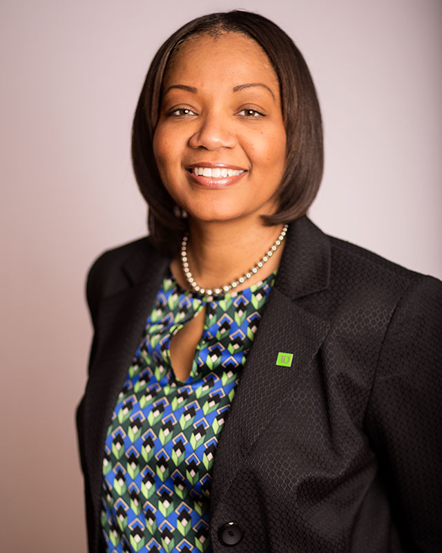 Guest Author: Cassandra Gordon, TD Bank